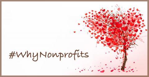 #whynonprofits