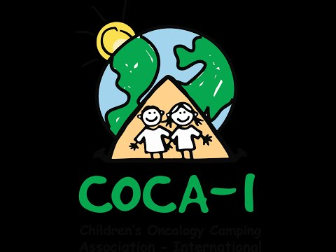 Embedded thumbnail for Children's Oncology Camping Assoc. Int'l